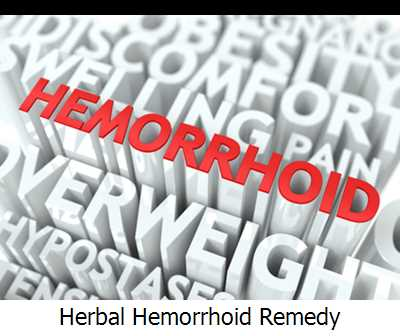 How to Choose a Herbal Hemorrhoid Remedy